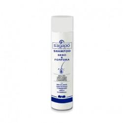 Shampoo sebo & forfora